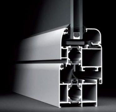 Kurtoglu алюминиевая система