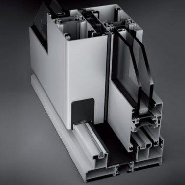 Подъемно-сдвижная система 70LS Kurtoglu