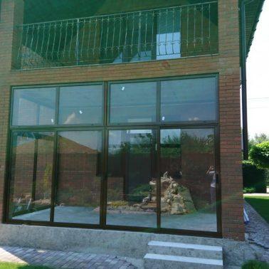 Раздвижная дверь Profilco PR26