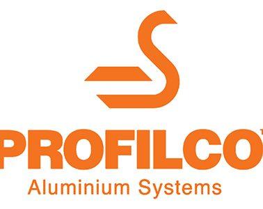 Алюминиевый профиль Profilco для окон дверей, раздвижные системы