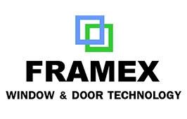 Алюминиевый профиль FRAMEX для окон дверей